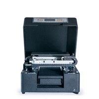 Heißer Verkauf A4 UV Druck Maschine für chrismas geschenke druck