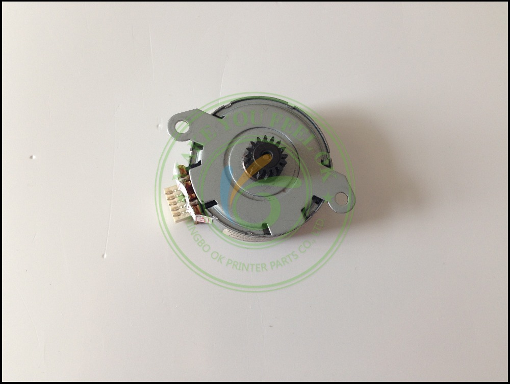Q3948-60186 Q3066-60222 C6747-60005 Scanner Stepping Motor for HP CLJ2820 2830 2840 3390 3392 M2727 M1522 CM2320 3030 3050 3055