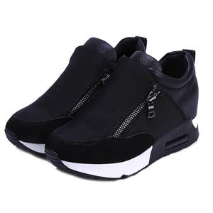 SAGACE 2018 Platform Wedges Woman sports Sneakers shoes 4f1a87f9be
