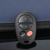New Car Replacement Keyless Entry Remote Key Fob Case For Toyota Sienna Van GQ43VT20T 1470A 1T