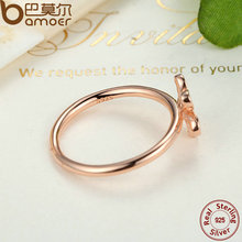 925 Sterling Silver Ring PA7188