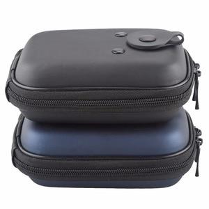 Image 2 - Uniwersalny twardy torba dla Canon Nikon Samsung Olympus Sony W830 W810 W350D W800 W630 W730 futerał na aparat cyfrowy Antishock Shell pokrywa
