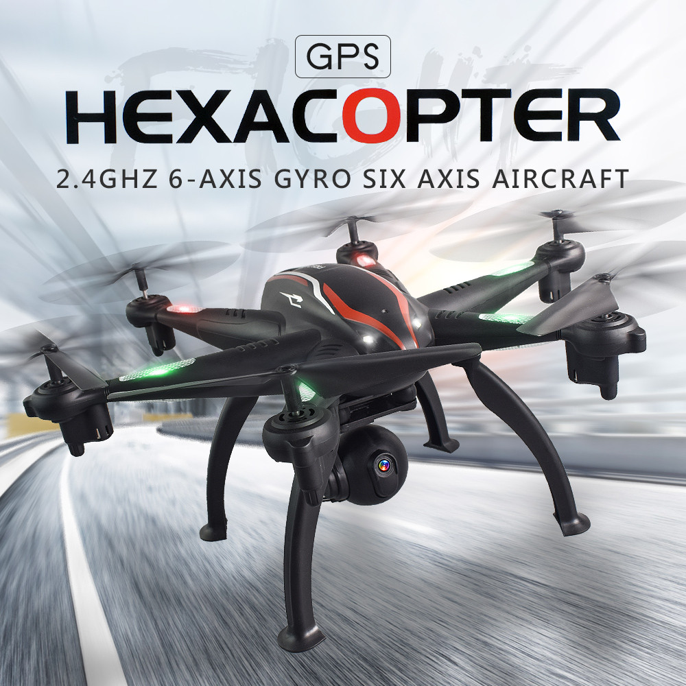 Big Boy Toys Cool Device Camera Wide angle 1080 HD Camera WIFI FPV Follow Me 6 Axis RC Quadcopter Selfie Drone Special Gift SY24