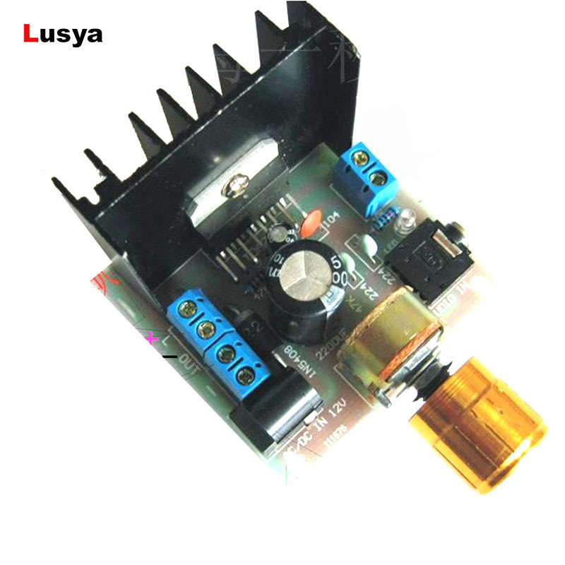 Woofer Amplifier Circuit Lm358n Tda7266m Electro Help