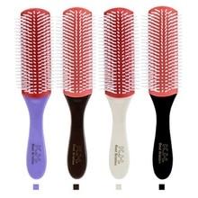 NEW Anti-Static Massage Comb Oil Head Hair Fine Combs Brushes Men Anti-static Magic Brush Salon