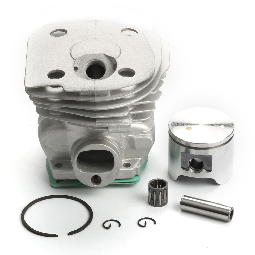 Factory sale high quality New 44mm Cylinder Piston Kits For 346XP 350 351 353 Chainsaw 2 pcs new 44mm cylinder