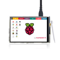 Elecrow 3 5 Inch Raspberry Pi 3 Display 480x320 TFT Display With Touch Screen 3 5