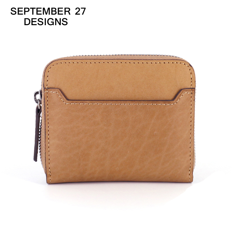 e83b141289 Delle donne della borsa del cuoio genuino del raccoglitore Piccolo  Cambiamento Portamonete Tasca Portamonete mini sacchetto chiave maschio  borsa di lusso ...