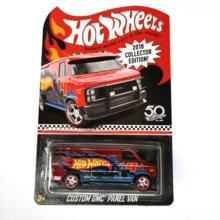 Hot Wheels Car Red Line Club 70 CHEVY BLAZER GMC CHEVELLE Co