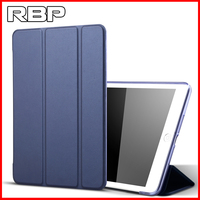 RBP Case For IPad Air 2 Cover Yue Color Leather Case For Apple IPad Air 2