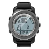 Новый Дайвинг открытый s968 Водонепроницаемый IP68 Смарт часы Bluetooth спортивные часы Поддержка GPS сердечного ритма Мониторы мульти спорт SmartWatch