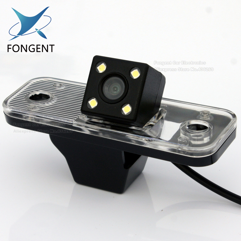 Car Wireless Reverse Camera Monitor For Hyundai Azera Santa Fe IX45 2001 2002 2003 2004 2005 2006 2007 2008 2009 2010 2011 2012
