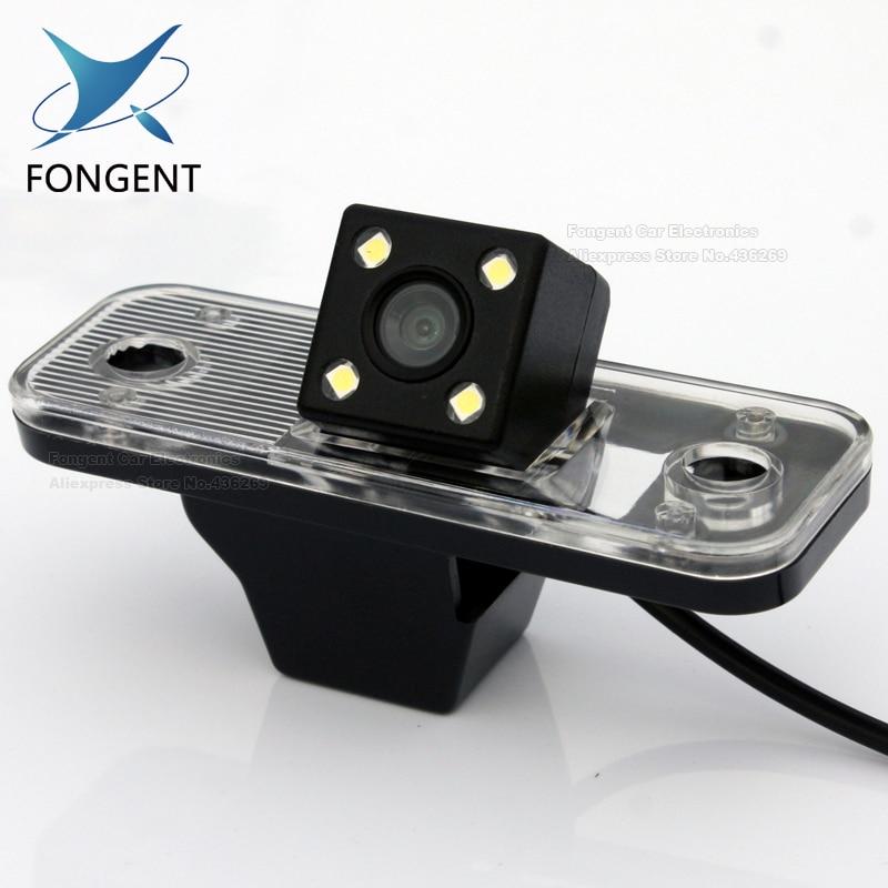Car Wireless Reverse Camera Monitor for Hyundai Azera Santa Fe IX45 2001 2002 2003 2004 2005 2006 2007 2008 2009 2010 2011 2012|camera for hyundai|santa fe camera|reverse camera hd - title=