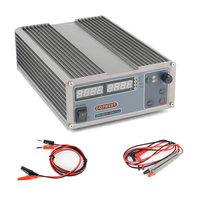 CPS 6517 Precision Digital Adjustable DC Power Supply MCU PFC Compact Laboratory Switching Power Supply 65V 17A 220V