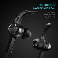 Baseus Encok Professional In Ear Earphone Metal Heavy Bass Sound Quality Music Earphone Magnet Bluetooth Headset