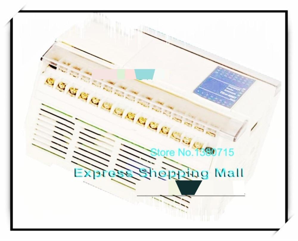 все цены на New Original LX2N-40MRC-A PLC 100-240V AC 24 point 24V relay 16 point 1 COM онлайн