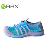 RAX Summer Light Mesh Running Shoes For Men Sneakers Super Soft Athletic Shoes Breathable Men S