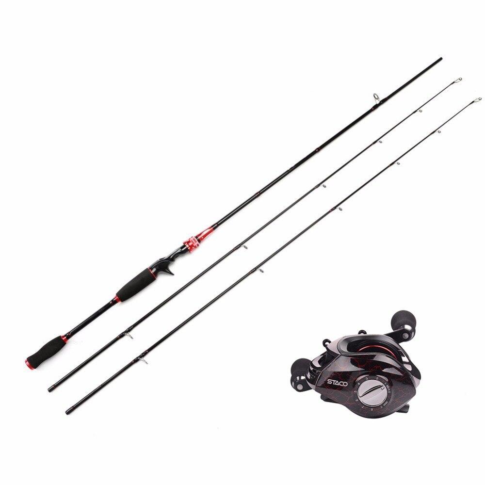 Vara de Pesca m Seção 4 2 Dicas