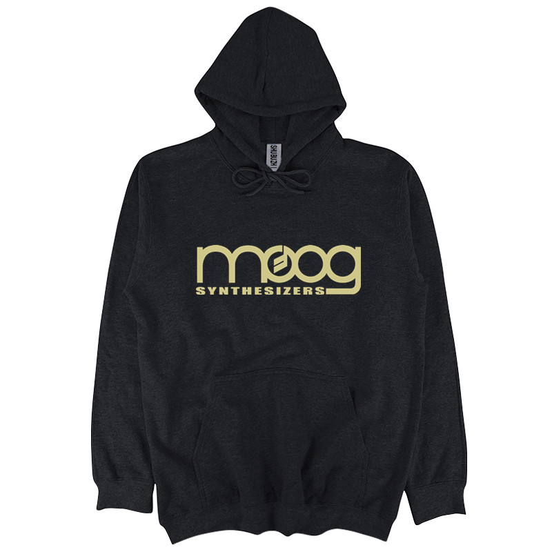 Autumn Winter Hoodies Men Fashion Sweatshirt Pullover Moog Synthesizer Unisex Sweatshirt Male Gift Tops Euro Size Back To Search Resultsmen's Clothing