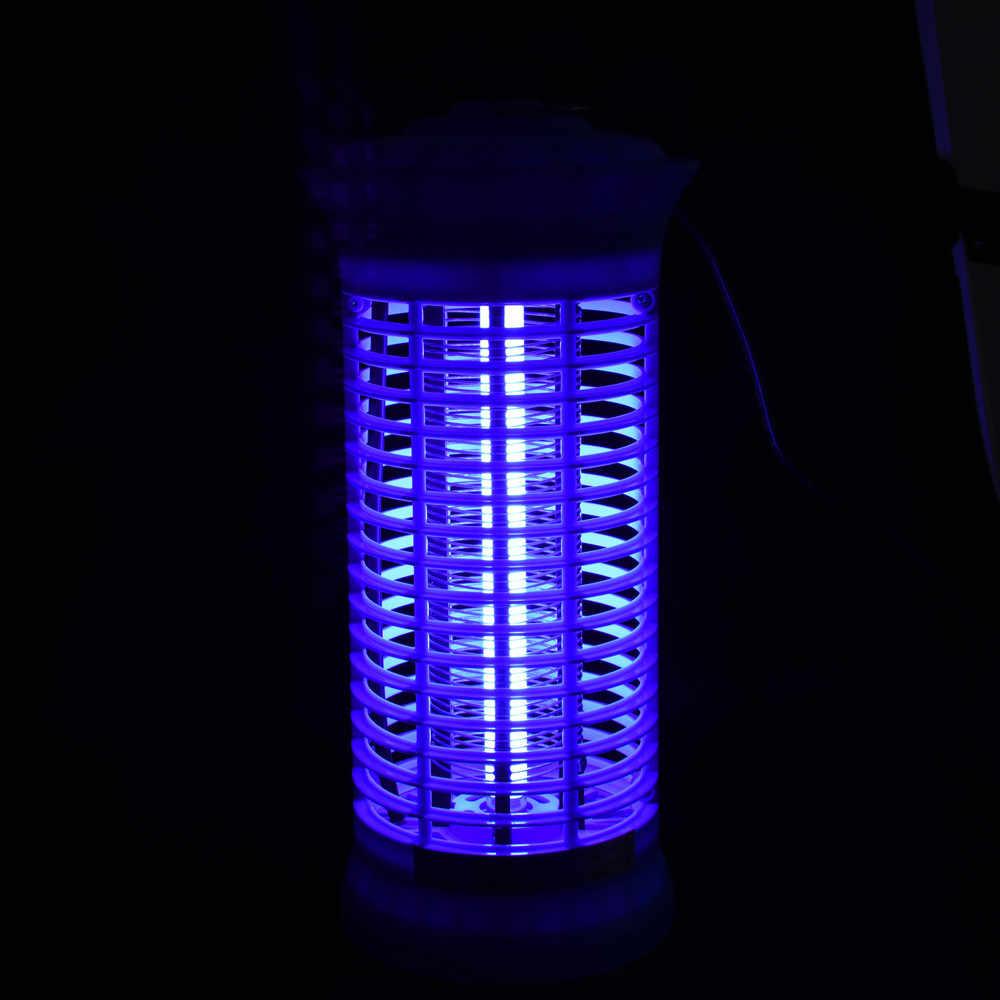 Лето убийца комаров лампы электронные детские Спальня насекомых ошибках Fly Stinger вредителей Управление Новый ЕС/США регулирование светодиодный репелленты