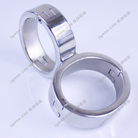 NEW T type stainless steel handcuffs for sex bdsm bondage restraints sexy toys bdsm sex erotic toys adult sex toys for couples