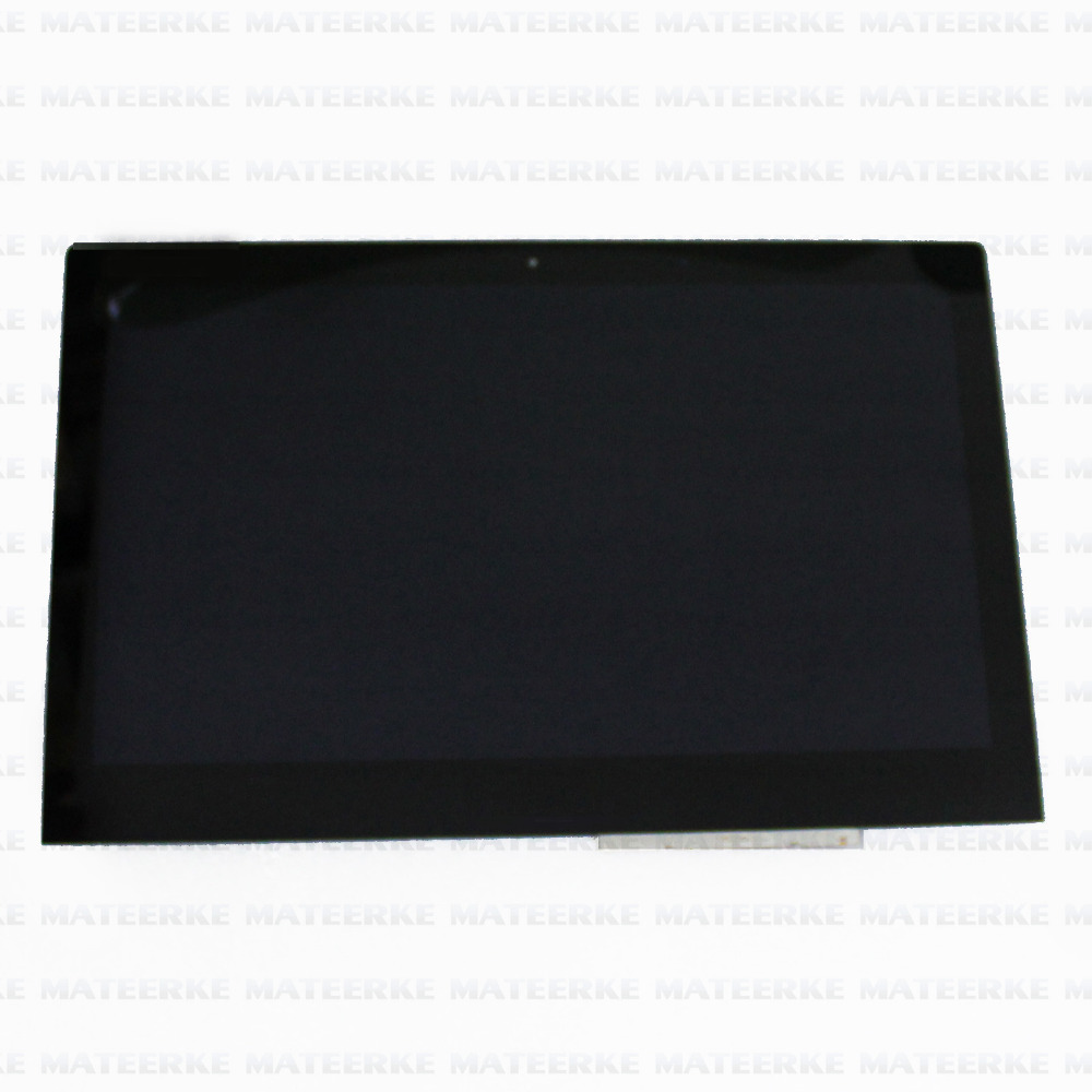 Original 13 3 For Lenovo IdeaPad Yoga 2 Pro Touch Screen Digitizer LCD Assembly LTN133YL01 L01