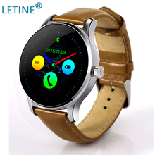 цена на 2019 Bluetooth Smart Watch K88H 2.5D HD IPS Screen Fitness Tracker Heart Rate Monitor IP54 Waterproof Smartwatch for Android IOS