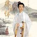 Duke Chun junho Huang Shen Xie chinês antigo traje masculino Childe 2015 nova TV jogo Legend de Mi Yue imperatriz Xuan