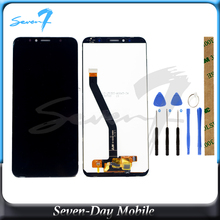 5.7'' 1440x720 IPS LCD For Huawei Honor 7A LCD Display Touch Screen Digitizer AUM-l29 AUM-L41 ATU-L11 For Honor 7A LCD Display
