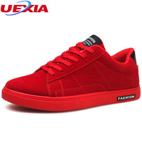UEXIA 2018 Men Casual Shoes Loafers Zapatos Hombre Breathable Footwear Lightweight Flats Driving Shoes Loafers Chaussure