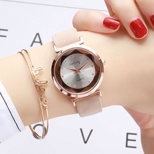 Polygonal Dial Design Women Watches Luxury Fashion Exquisite Dress Quartz Watch Popular Brand Ladies Leather Wristwatch