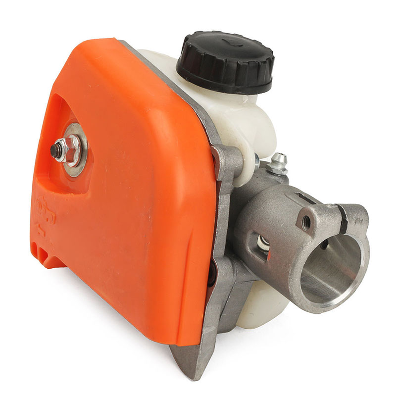 new Orange Garden Agriculture Spline Pole Saw Tree Cutter Chainsaw Gearbox Gearhead Tool 4138 205 0008, 4182 200 00