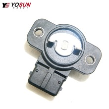 CENWAN Throttle Position Sensor 3510238610 For Hyundai Sonata IV 98-05 Trajet 2.0 Engine G4JPG Santafei 2.4 00-06 G4JS-G