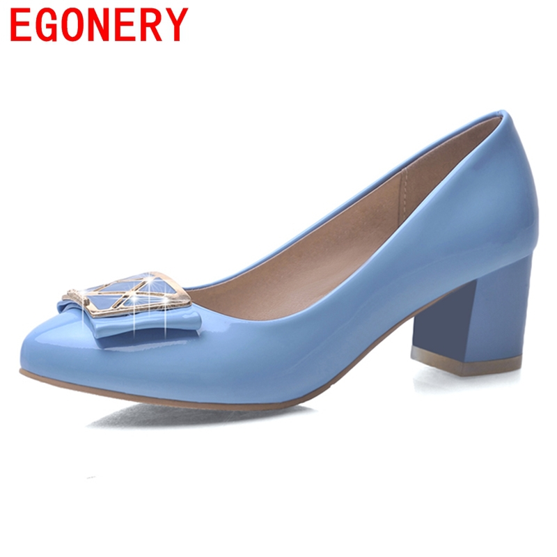 EGONERY shoes 2016 spring summer women fashion pumps high heels fashion black beige pink shoes women high heeled pumps ladies 2016 spring and summer free shipping red new fashion design shoes african women print rt 3