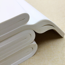 Painting Zhi-Paper School-Supplies Xuan Calligraphy-Art White Mica for 100pcs