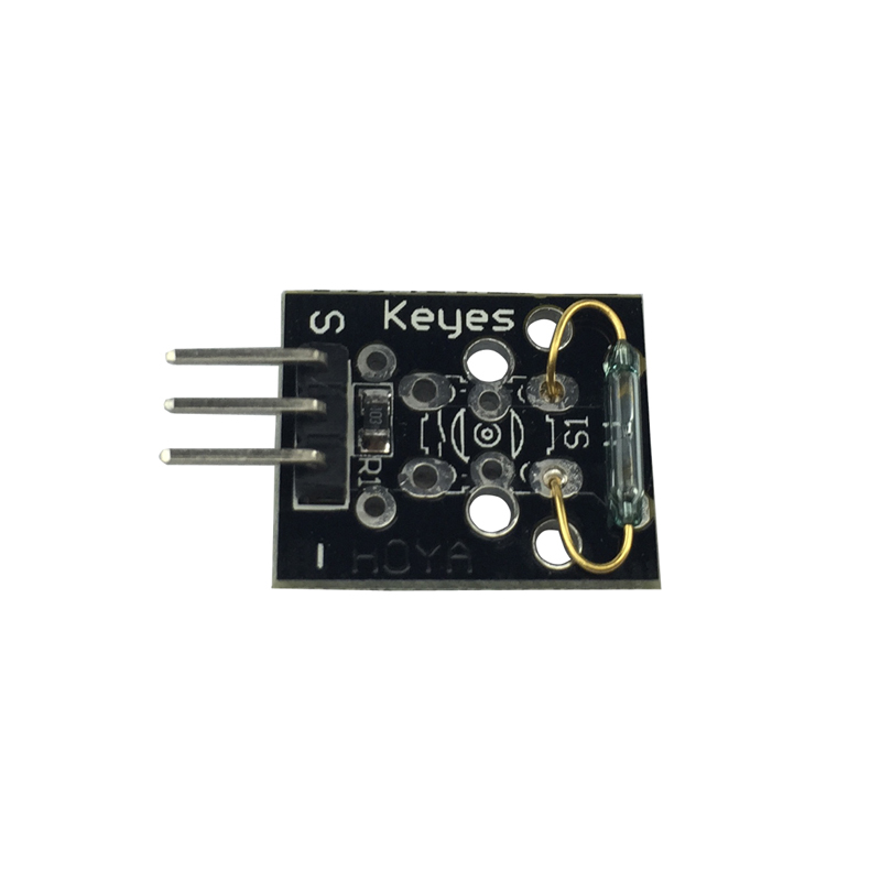 High Quality Mini Magnetic Detection Sensor Module 3.3V-5V DC For DIY