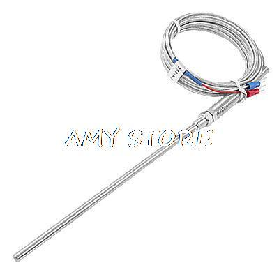 3 Meters Length 5mm Diameter Sensor K Type Earth
