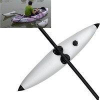 풍선 보트 카약 카누 outriggers 안정제 부표 플로트 서 워터 플로트 부표