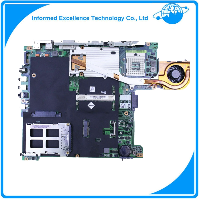 Original For ASUS G1 Motherboard non-integrated 100% fully tested 744008 001 744008 601 744008 501 for hp laptop motherboard 640 g1 650 g1 motherboard 100% tested 60 days warranty