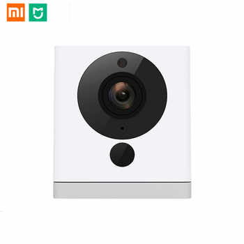 Xiaomi Mijia Xiaofang Dafang Smart Camera 1S 1080P New Version T20L Chip WiFi Digital Zoom APP Control Camera For Home Security - DISCOUNT ITEM  20% OFF All Category