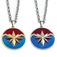 The Avengers Captain Marvel…