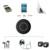 Bluetooth 4.1 Receptor De Áudio de 3.5mm Adaptador para Fone De Ouvido de Música Sem Fio Portátil Home Theater Orador/Som Do Carro