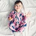 Newborn Baby Rompers Clothing girls Gentleman Sleepwear kigurumi Infants Jumpsuit nightgown pajamas infant kid clothes costumes