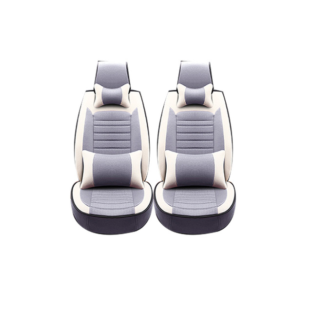 Special Leather Car Seat Covers For Porsche Cayenne Macan: Special Breathable Car Seat Cover For Porsche All Models