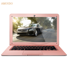 Amoudo-6C Plus Intel Core i7 CPU 14inch 8GB RAM+1TB HDD Windows 7/10 System 1920*1080P Wifi Bluetooth Laptop Notebook Computer(China (Mainland))