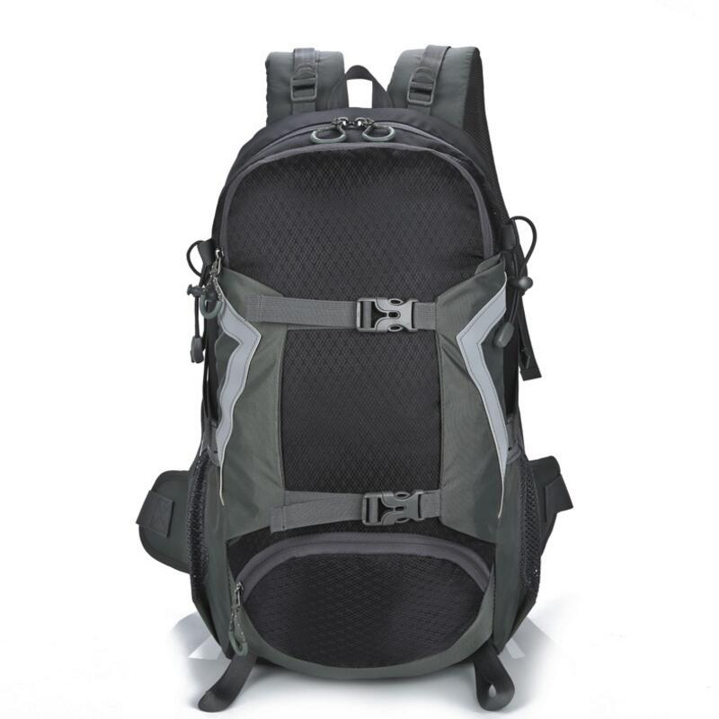 Outdoor Sport Bag Hiking Backpack Camping Climbing Rucksack Waterproof Mountaineering Travel Bag 30L Backpack Bicycle Backpacks strong oxygen gazelle 36l backpack outdoor light breathable mountaineering bag double shoulder sport bag