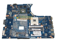 QIWY4 LA-8002P Laptop Motherboard for lenovo Y580 Intel HM76 ddr3 with NVIDIA GTX660M 2GB graphics works