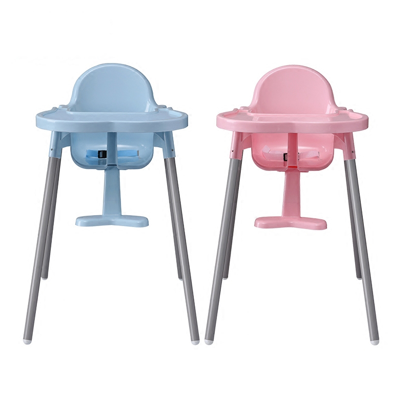 2:1 Children Baby Seat Baby Feeding High Chairs