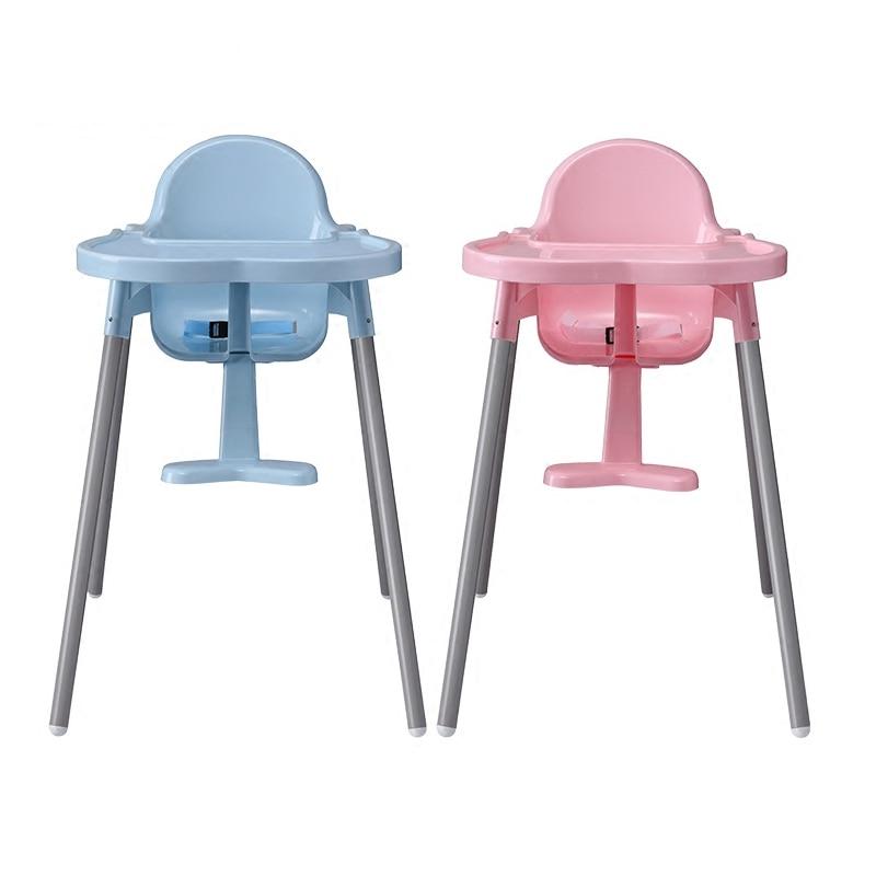 2:1 Children Baby Seat Baby Feeding High Chairs