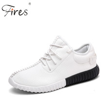 Fires 2017 Brand Mens Running Shoes Breathable Non-slip Super Light Outdoor Sneakers man Sports Shoes Zapatillas Training Shoes(China)